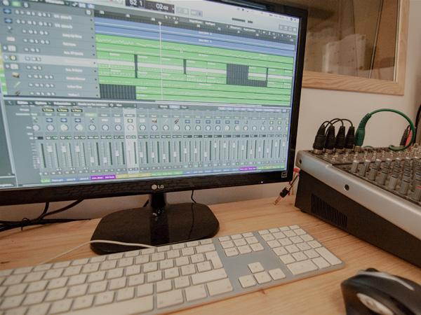 MAO / Studio, musique assistée par ordinateur