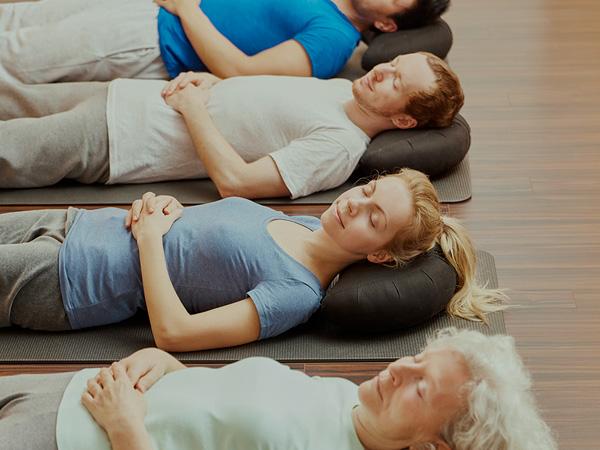 Sonaye atelier chant souffle relaxation