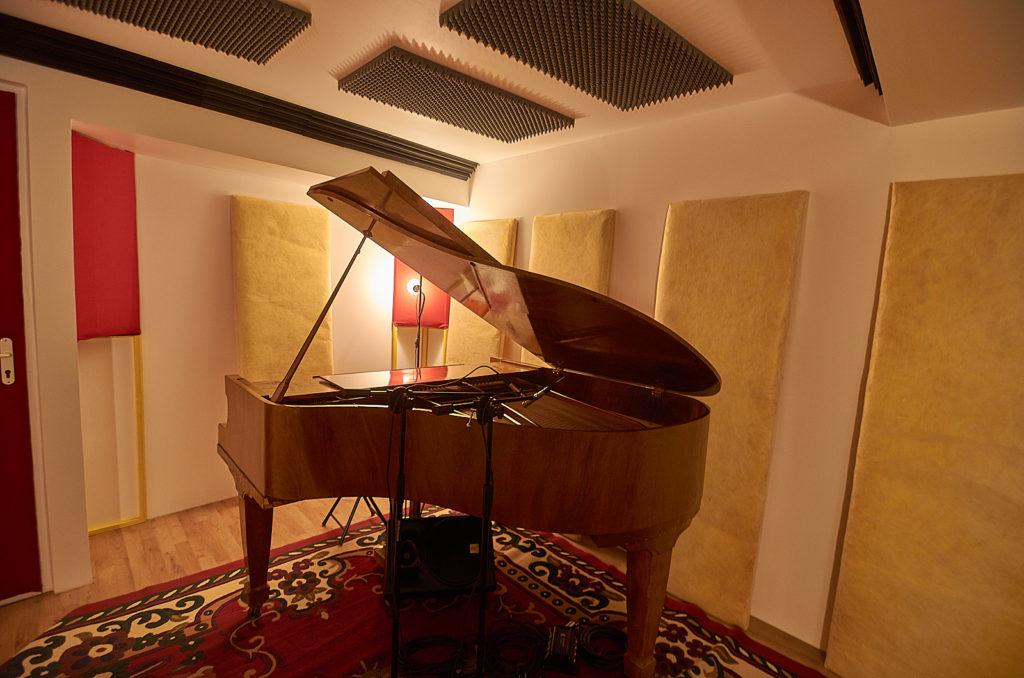 Piano Sonaye