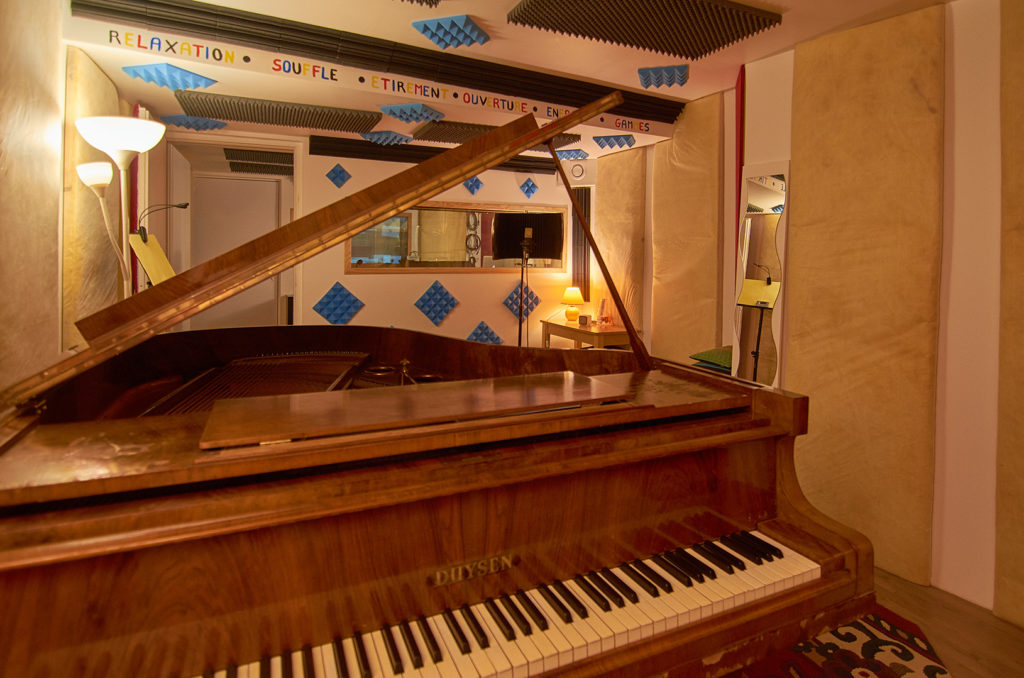 Sonaye Studio Piano
