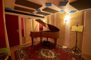Sonaye Studio Piano